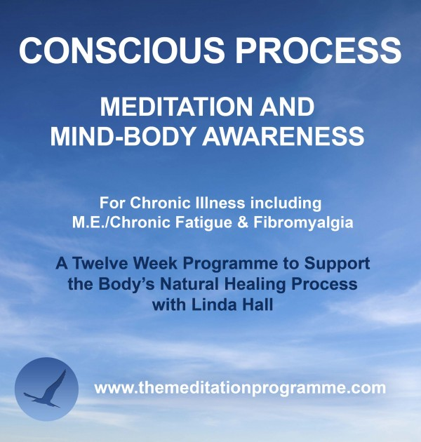 Conscious Process Support Programme for Chronic Illness