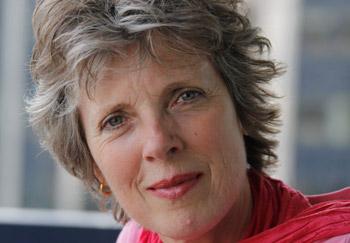 Linda Hall - M.E. Chronic Fatigue